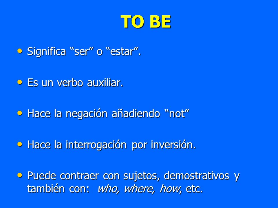 EL ESTILO INDIRECTO.VERBOS Say. Decir Tell. Contar.