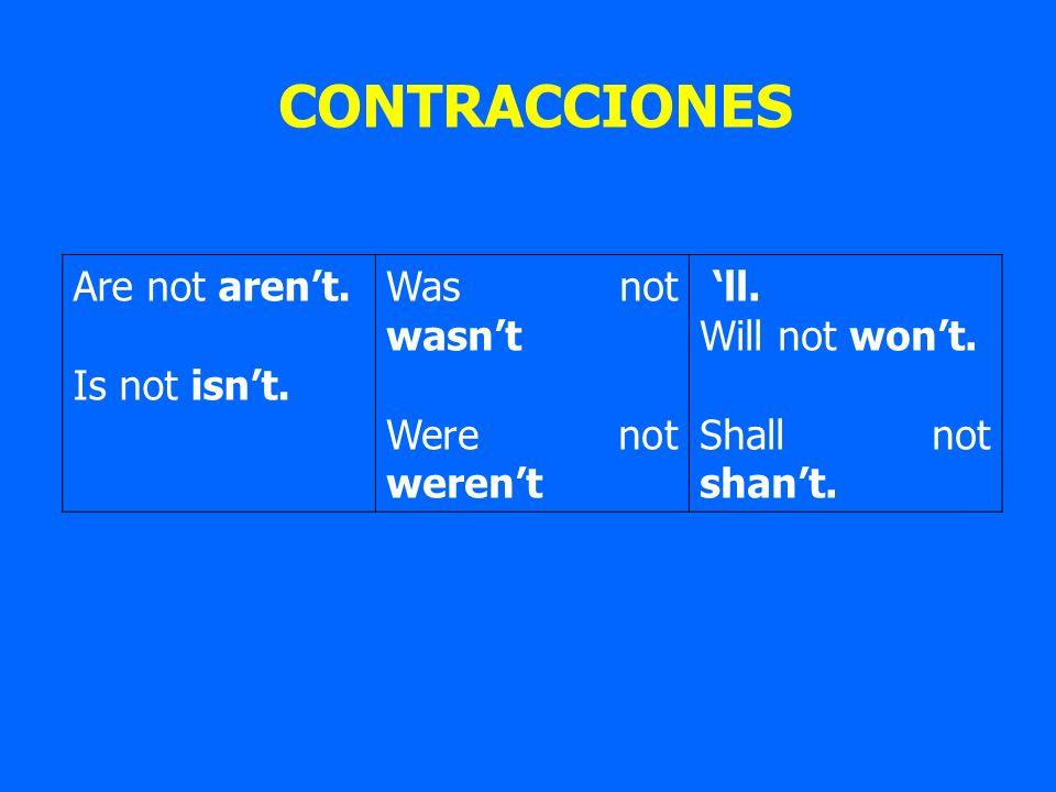 VERBOS CON PREPOSICÓN Muchos verbos ingleses van acompañados de preposiciones o adverbios.