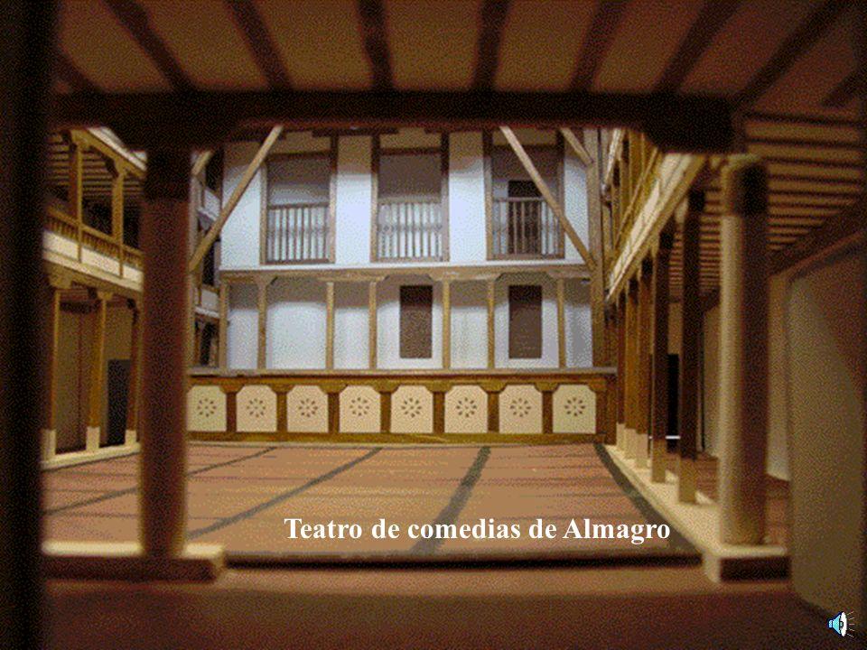 EL TEATRO DEL SIGLO XVII (Ampliación) LOPE DE VEGA = CREADOR DE LA COMEDIA NACIONAL PERSONAJES Modelo o estructura común: * Un viejo, un galán y una d