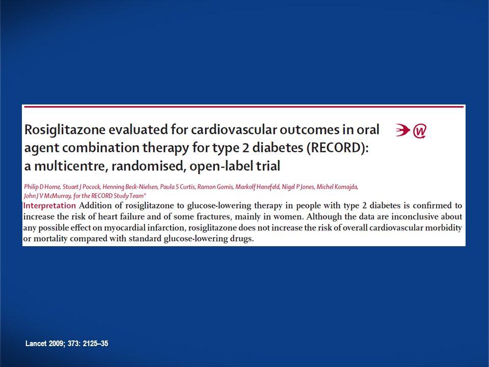 Lancet 2009; 373: 2125–35