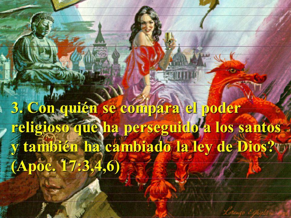 El 666 se refiere a algo o a alguien que se haya opuesto y que lo siga haciendo a Dios, a su pueblo y a la verdad. El 666 tiene que ver con un conflic