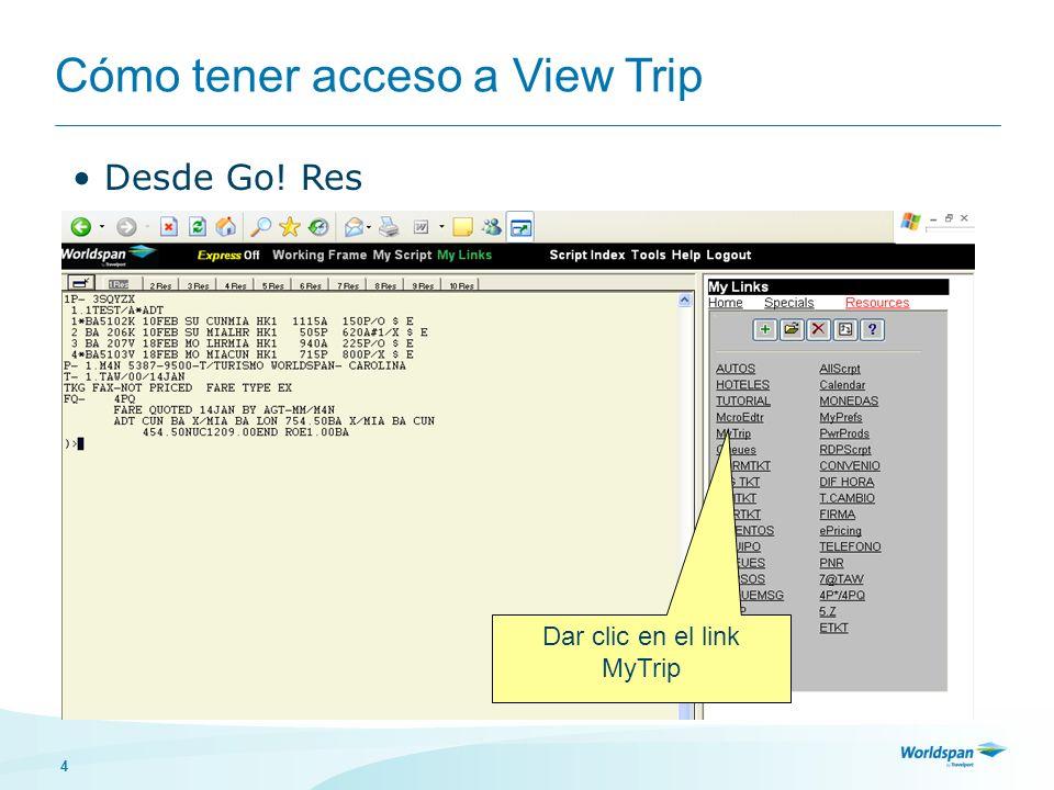 15 Administrador de la agencia Log In es su CN El password es el SID Envío automático al finalizar una reserva en el sistema Texto del correo notificando el envío del itinerario, se puede editar