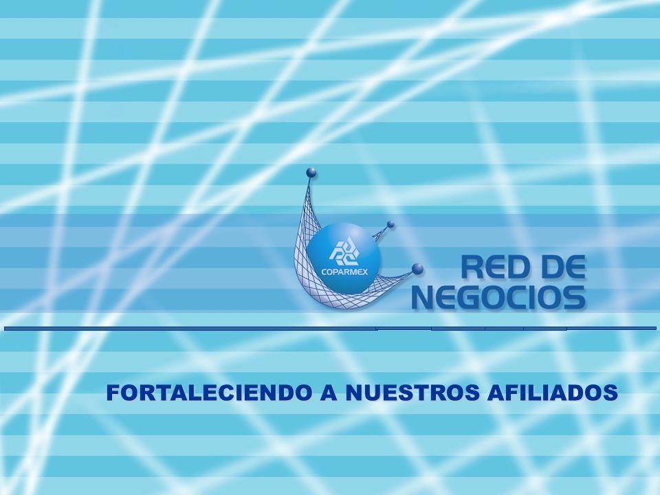 Consiste en un esfuerzo para apoyar a todos los empresarios miembros de la Comunidad Coparmex a nivel nacional, para que puedan participar en las negociaciones de compras de las Grandes Empresas o Corporativos.