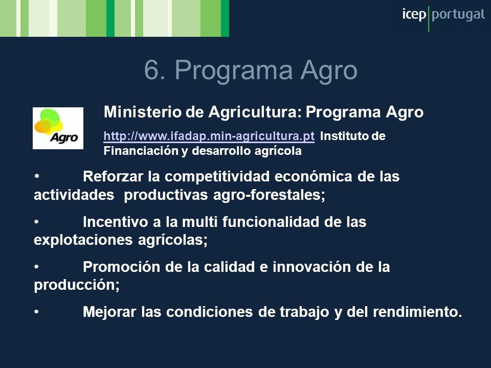 Reforzar la competitividad económica de las actividades productivas agro-forestales; Incentivo a la multi funcionalidad de las explotaciones agrícolas