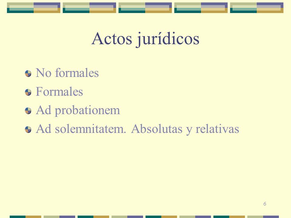 27 Jurisprudencia CSJN, 26/12/1995, Méndez Valles, Fernando v.
