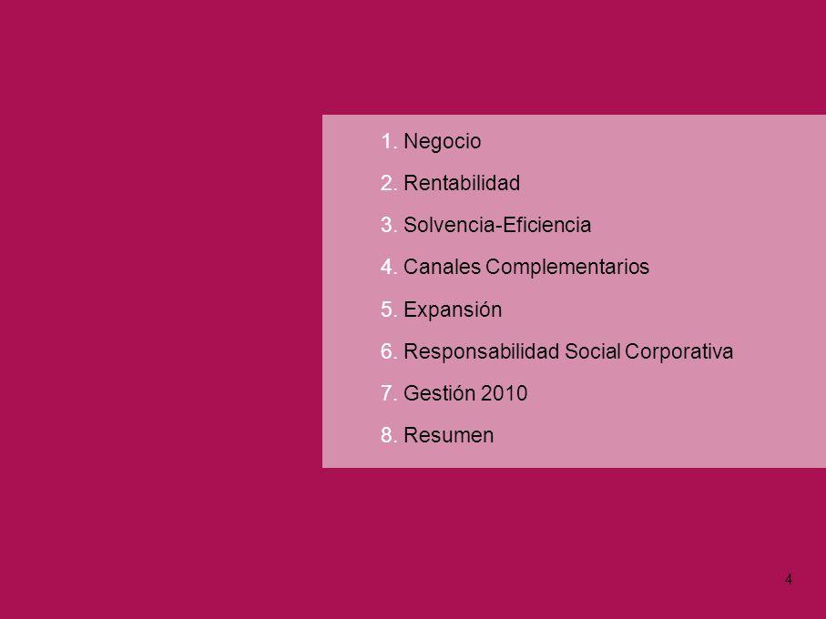 15 sobre total inversión en el Sector Privado Datos al 31-12-09 20% Cajas : Exposición a Promociones Inmobiliarias Bancos : 17% 15