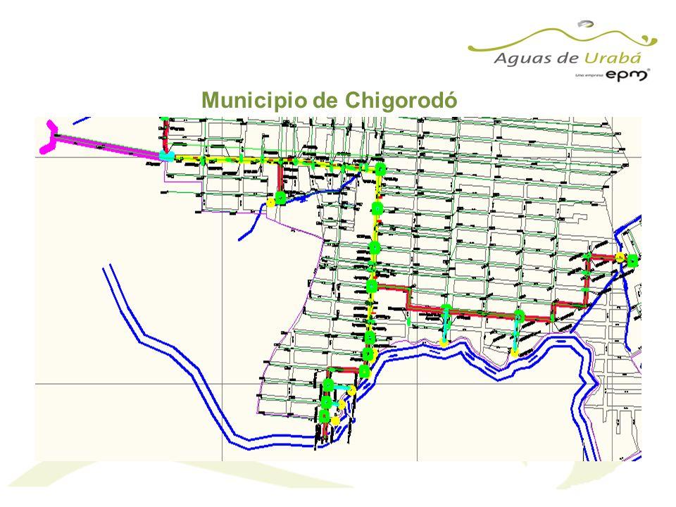 Municipio de Chigorodó