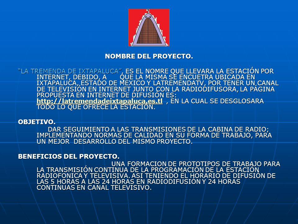 AGRADECIENDO EL APOYO DE LAS EMPRESAS Y POR CREER EN NOSOTROS.