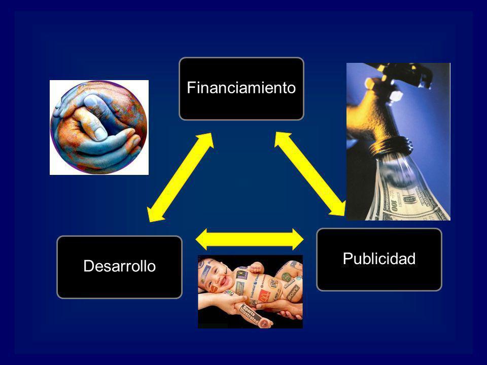 FinanciamientoPublicidadDesarrollo