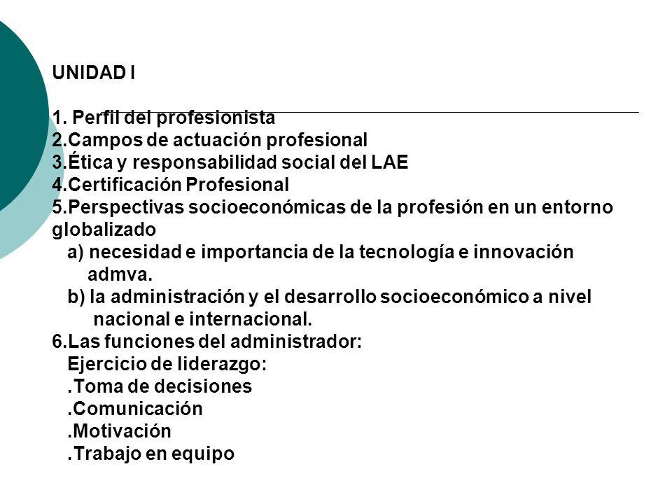 UNIDAD I 1.