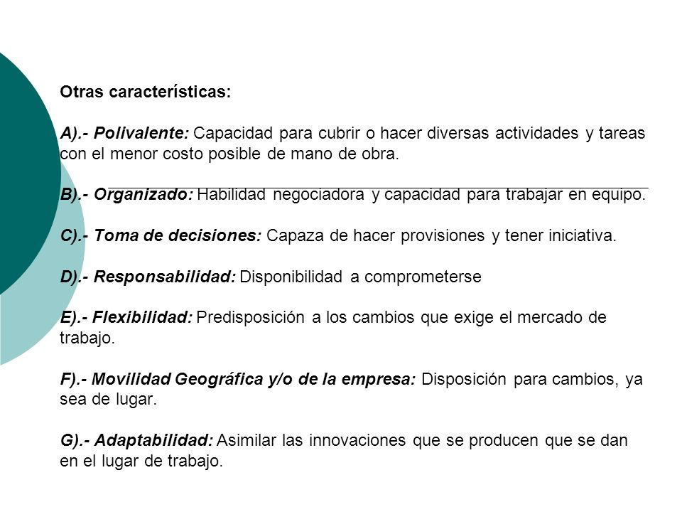 Tema No.7 Objetivos de la Empresa.