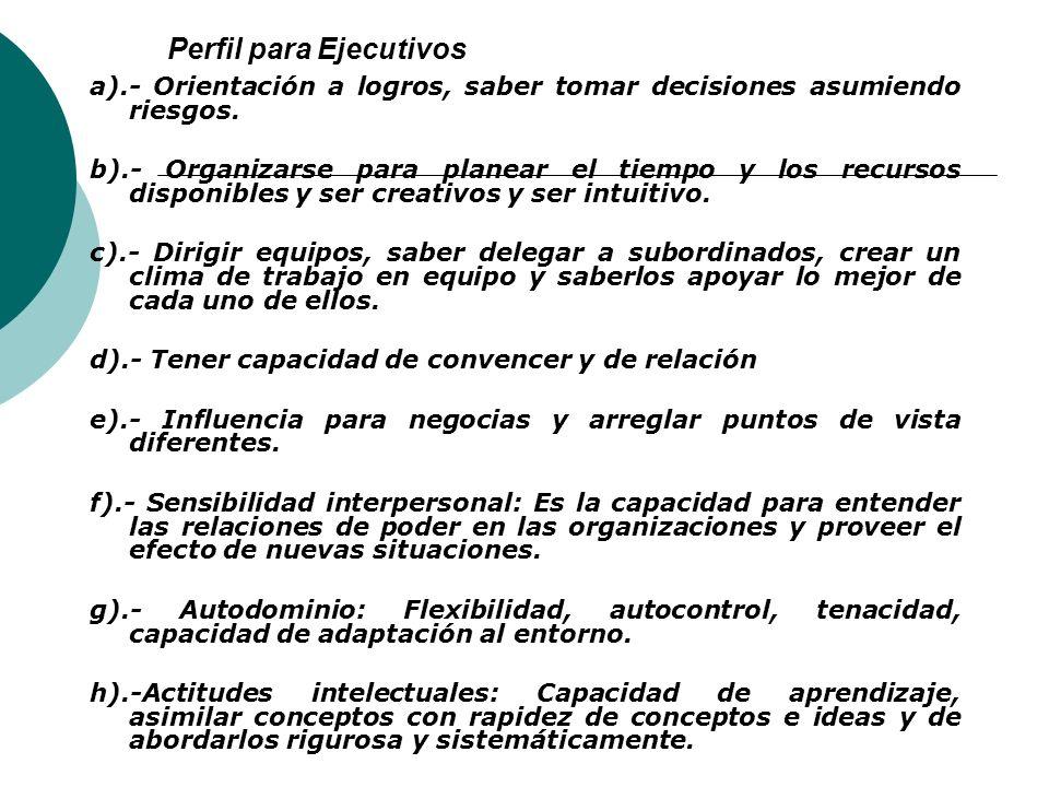 Criterios para la selección de objetivos: a).- Deber ser especifico en cuanto a lo que pretende alcanzar: ¿Cómo.