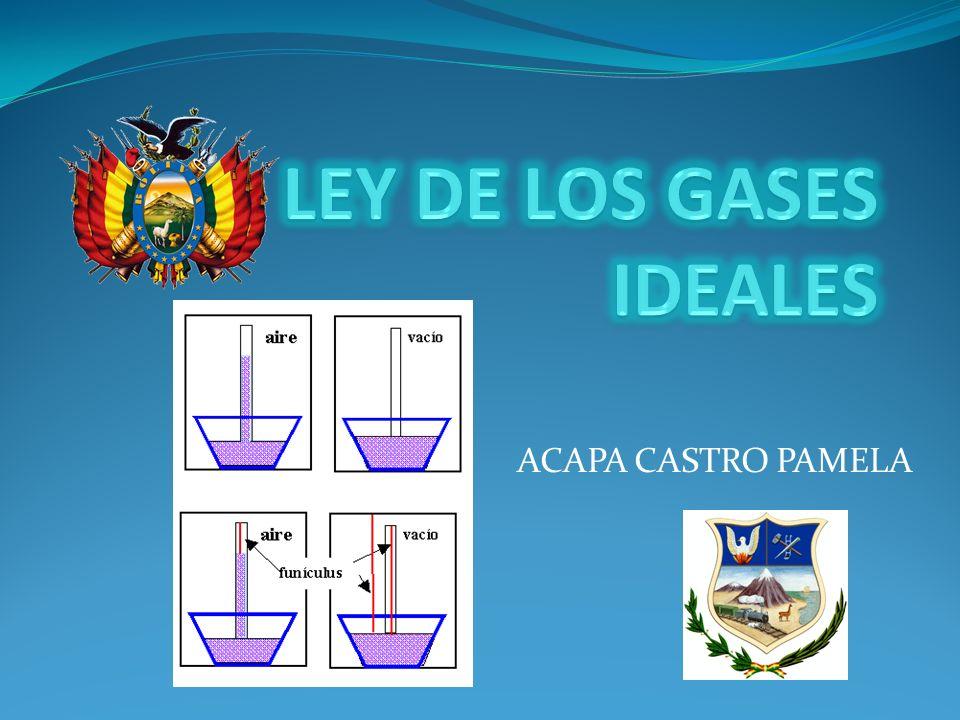 Teoría Cinética de los Gases El comportamiento de los gases, enunciadas mediante las leyes anteriormente descriptas, pudo explicarse satisfactoriamente admitiendo la existencia del átomo.
