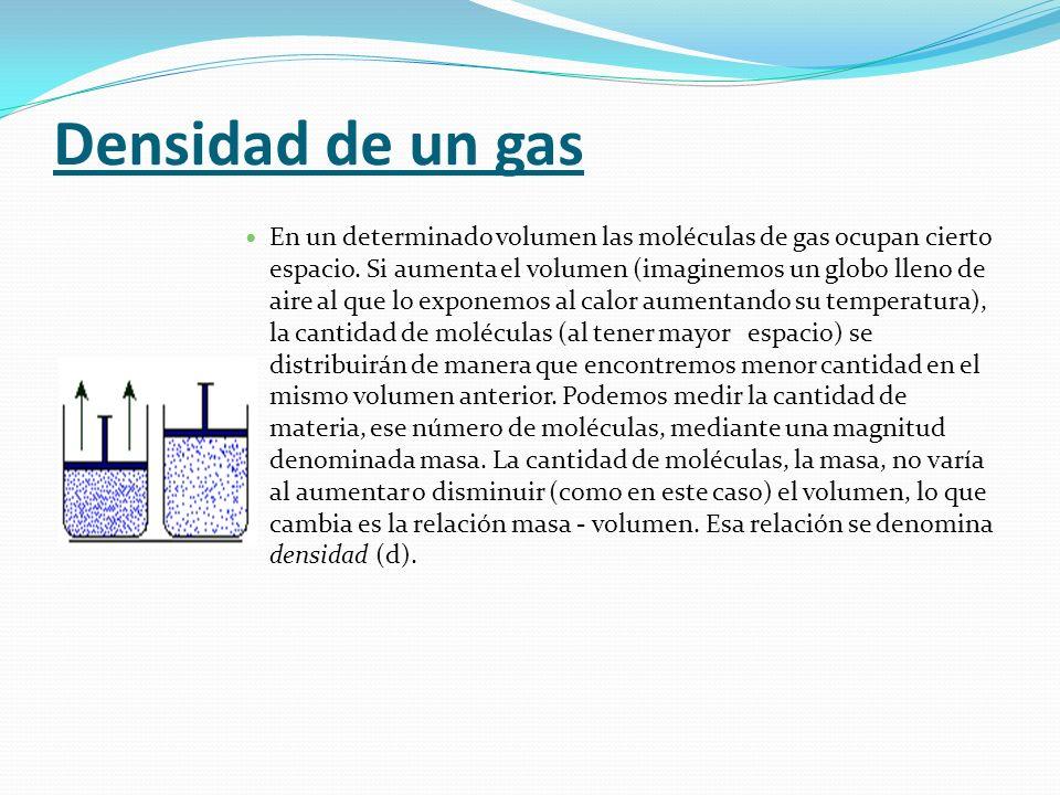 Teoría Cinética de los Gases El comportamiento de los gases, enunciadas mediante las leyes anteriormente descriptas, pudo explicarse satisfactoriament