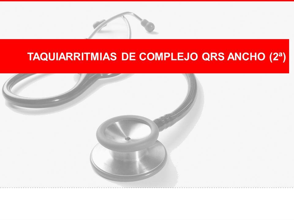 TV MONOFORMAS IDIOPÁTICAS - Pacientes, jóvenes (+/-), con corazones estructuralmente normales - Formas de presentación: TVNS (síncope poco frecuente) a veces TV sostenida 1.TV Fascicular izquierda 2.