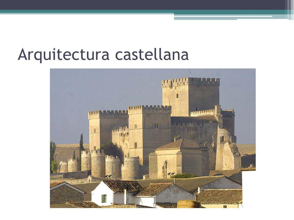 Arquitectura castellana