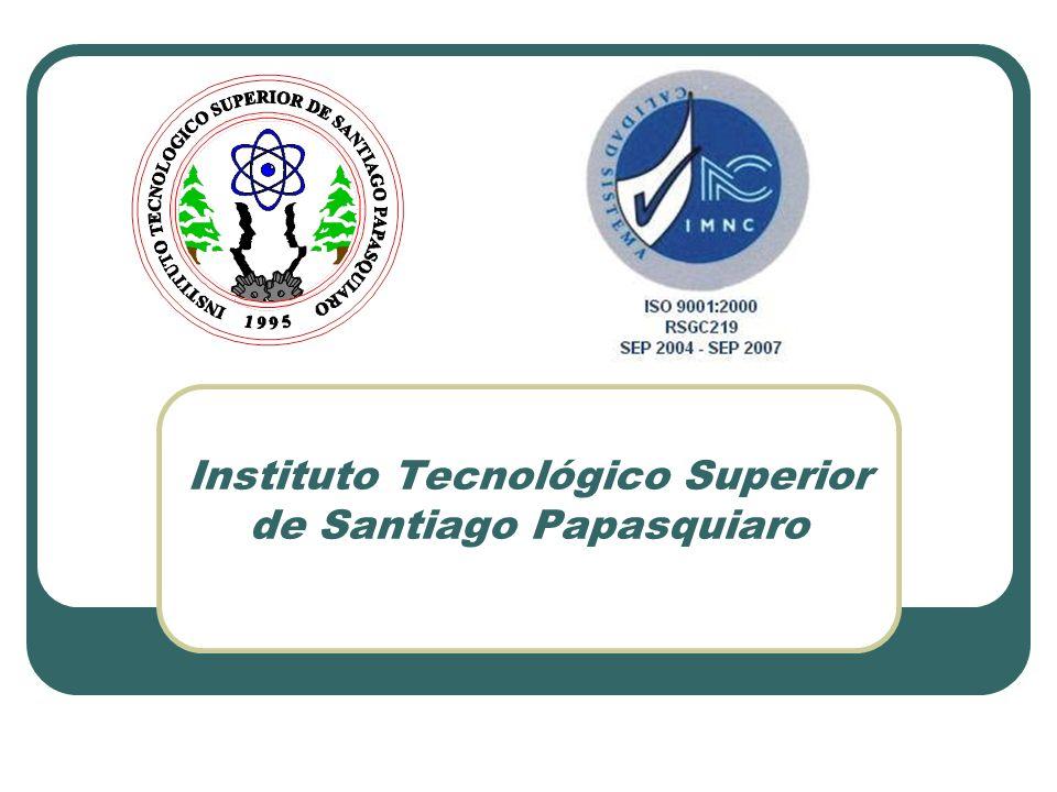 Inscripción y Vida escolarizada del Alumno Evaluación y Seguimiento de Impartición de Clases Servicio Social y Residencias Profesionales Titulación PROCESO CENTRAL DEL ITSSP