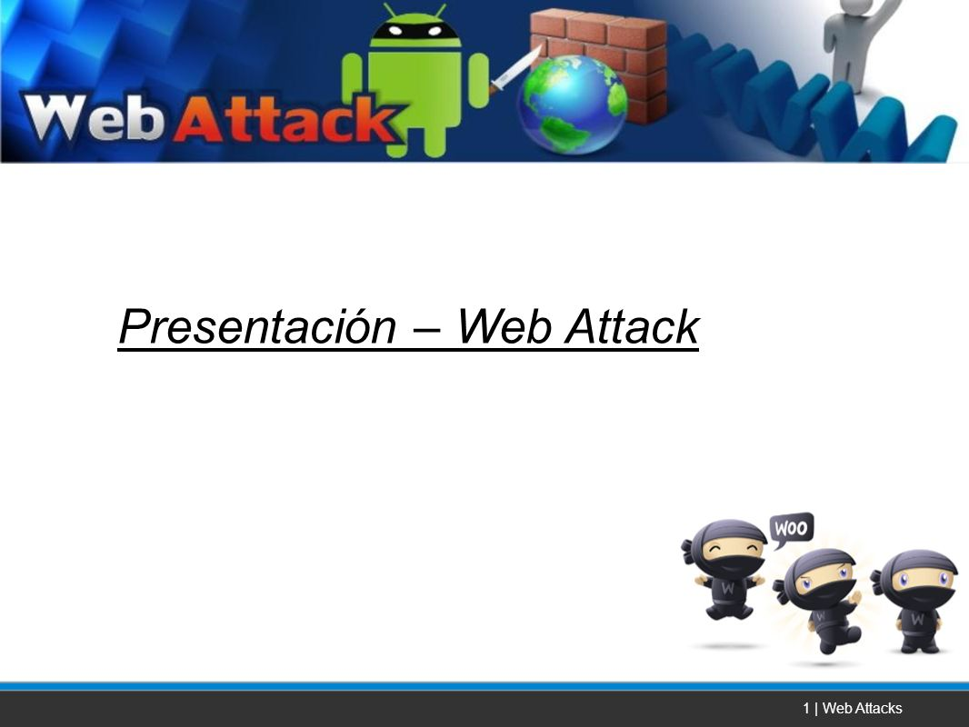 12 | Web Attacks XSRF / CSRF Cross Site Scripting Demo XSRF / CSRF