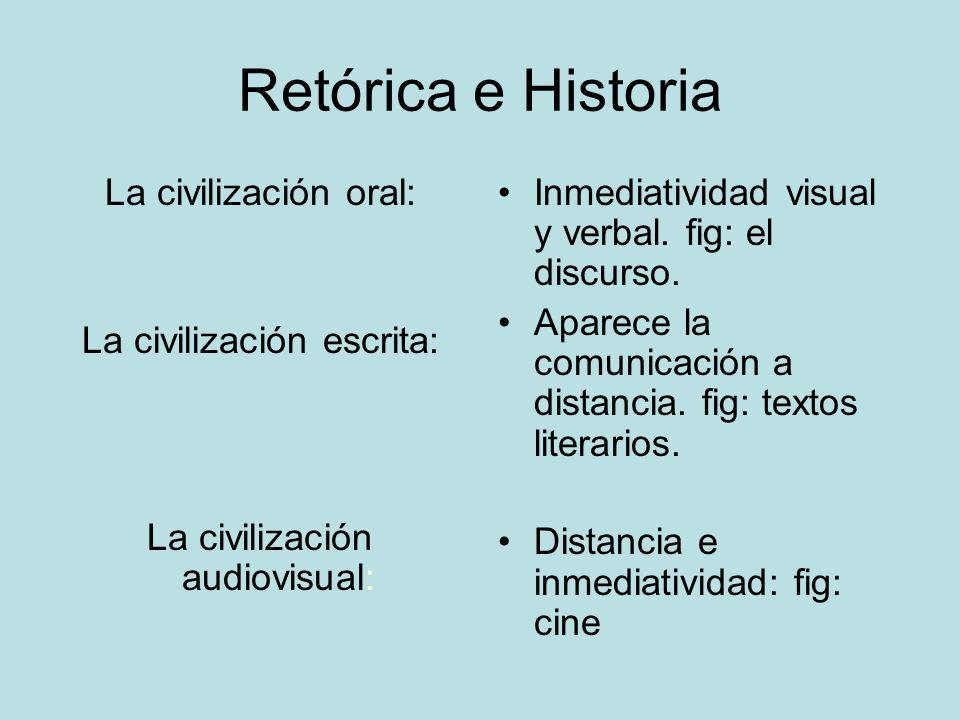 LA CIVILIZACIÓN ORAL ARTE DEL BIEN HABLAR: EL DISCURSO ORAL Del siglo 476 a de C.