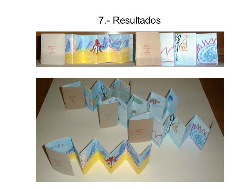 7.- Resultados