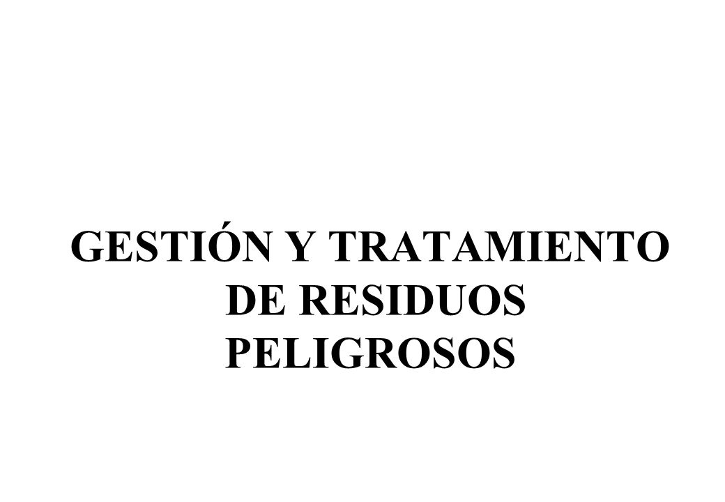 DIRECTIVA 91/689/CEE relativa a RTP,s DIRECTIVA 75/439/CEE relativa ACEITES USADOS DIRECTIVA 76/403/CEE relativa PCB,s Y PCT,s DIRECTIVA 87/101/CEE modifica 75/439 DIRECTIVA 91/157/CEE PILAS Y ACUMULADORES DIRECTIVA 98/101/CE ADAPTA DIRECTIVA 91/157 DIRECTIVA 1999/31/CE RELATIVA AL VERTIDO DE RESIDUOS (26/04/99) RESIDUOS PELIGROSOS LEGISLACIÓN CE