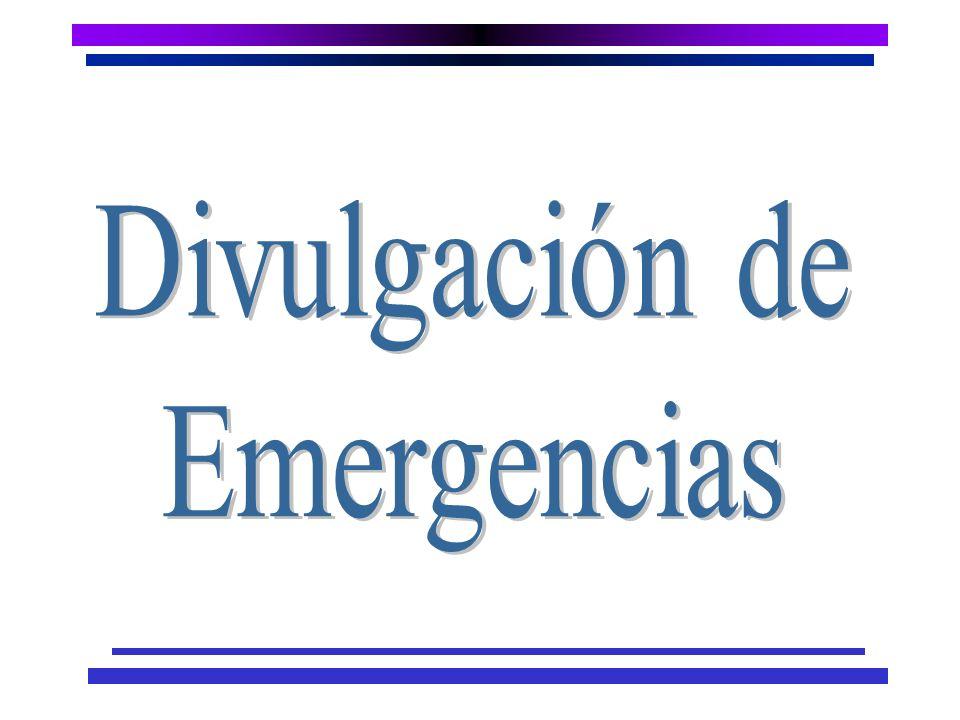 EVACUACION DE EMERGENCIA EN CENTROS DE TRABAJO n Las puertas de salida deben poseer dispositivos que permitan permanecer abiertas en el momento de la