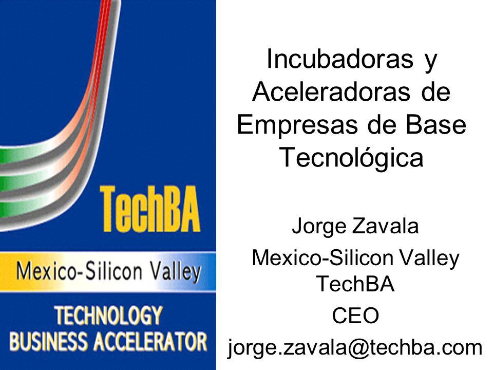 Contenido Contexto Nacional Los negocios de tecnología y el entorno empresarial Mexicano Condiciones y Oportunidades Propiedad Intelectual Ecosistema Modelos de Desarrollo Empresarial