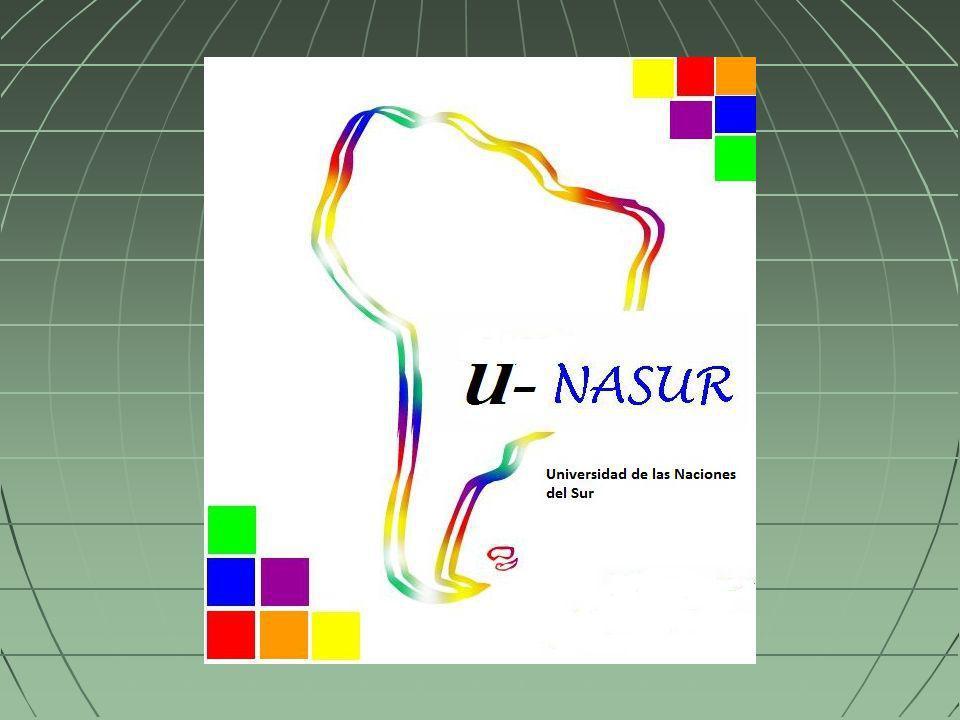 U-NASUR / CELAC No obstante lo anterior, es en las universidades nacionales de los países de la región junto a otras experiencias plausibles donde se encuentra gran parte de la masa crítica fundamental con las capacidades y los conocimientos para la producción de las principales innovaciones.