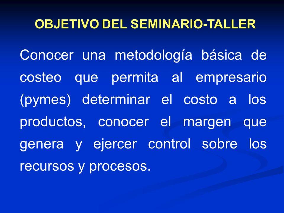 SISTEMA DE ACUMULACION DE COSTOS POR ORDENES DE PRODUCCION (OP) Que es una OP.