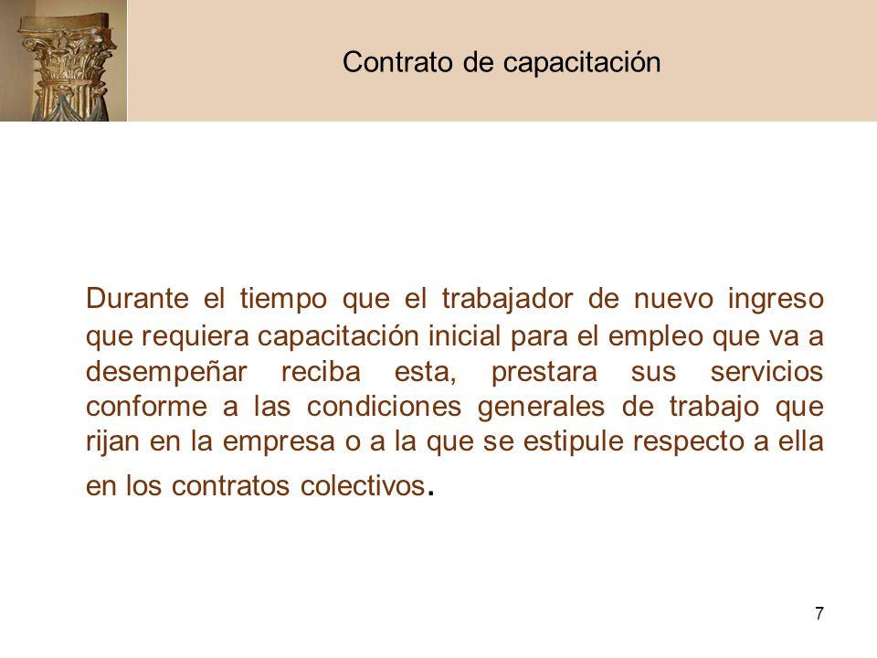 48 Conducta realizada por el trabajador y precisar que esta se encuadra a una de las causales de rescisión contemplados en el articulo 47 de la LFT.