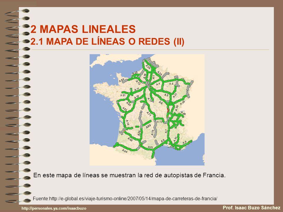 En este mapa de líneas se muestran la red de autopistas de Francia. Fuente:http://e-global.es/viaje-turismo-online/2007/05/14/mapa-de-carreteras-de-fr