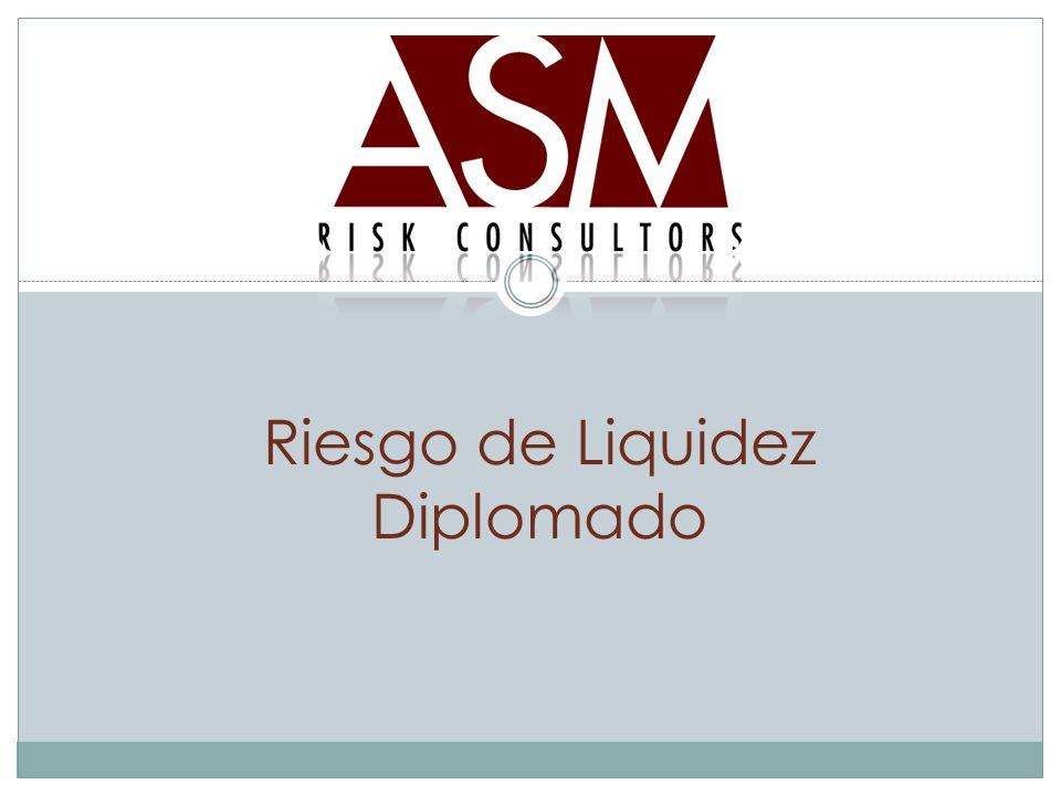 Riesgo de Liquidez Diplomado