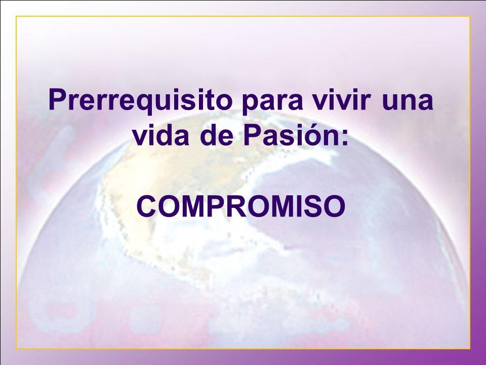 5 El SECRETO Cuando sea que se enfrente con una decisión, una opción u oportunidad, constantemente elija en favor de sus pasiones.
