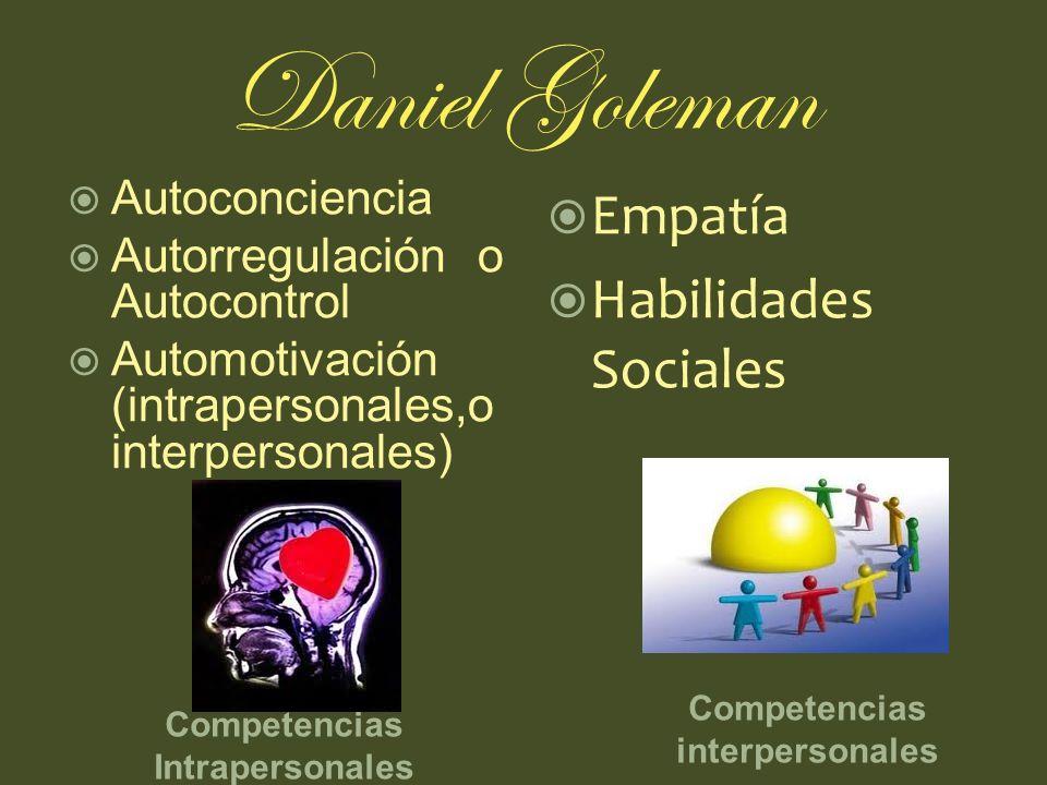 Concepto Una definición de inteligencia emocional podría ser la capacidad de motivarnos a nosotros mismos, perseverar en el empeño a pesar de las frus
