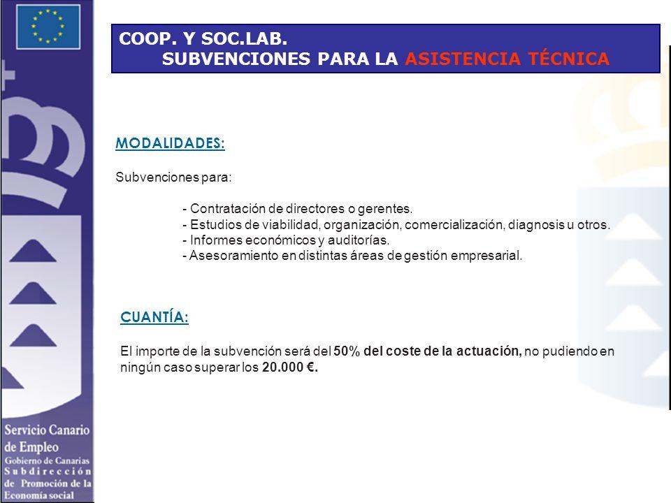 COOP. Y SOC.LAB.