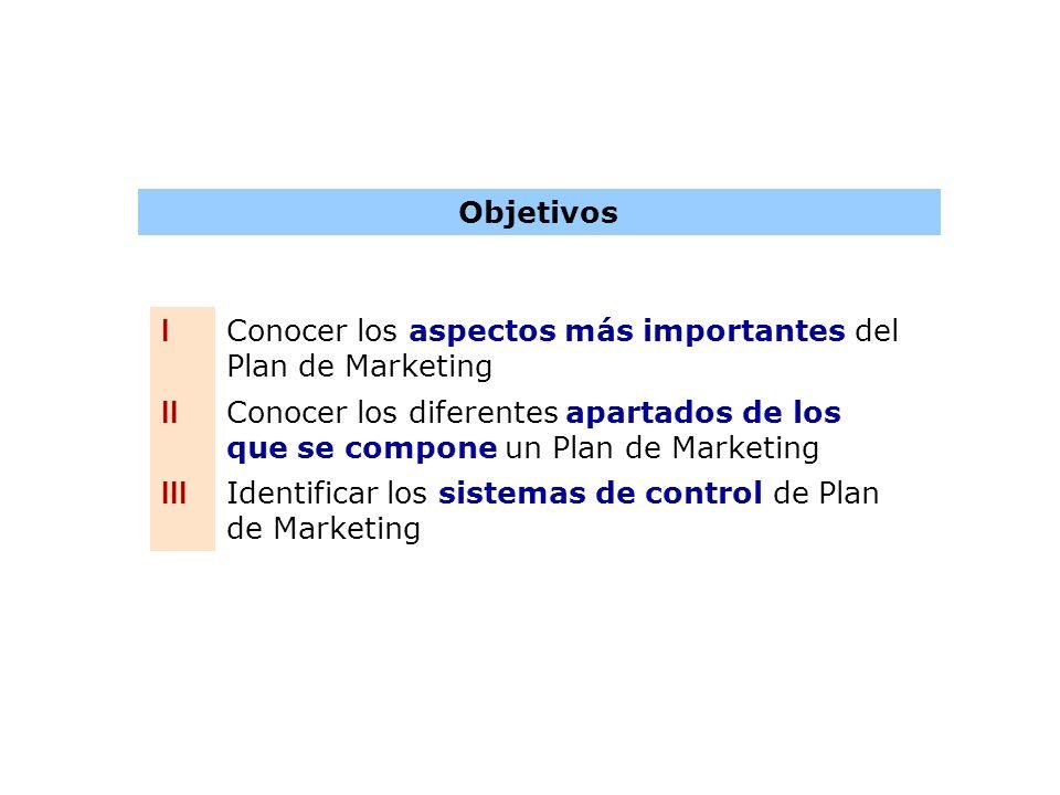 INDICE I.- Pronóstico y objetivos II.- Etapas del plan de marketing III.- Dificultades