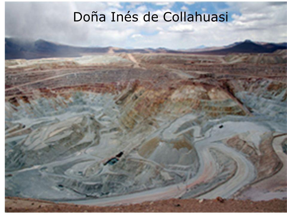 Doña Inés de Collahuasi
