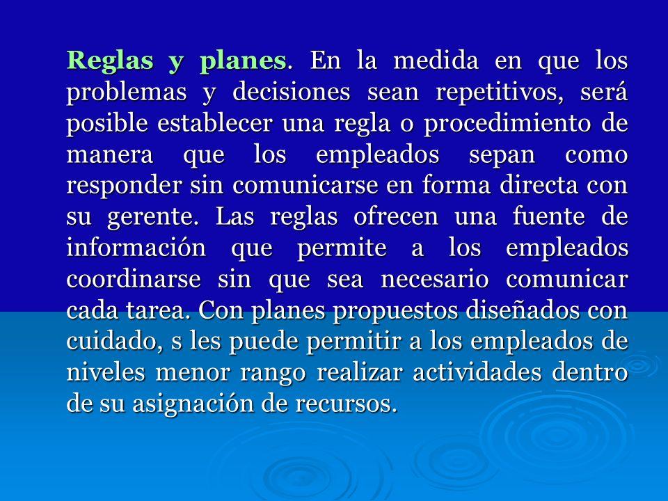 Sistemas de información vertical.