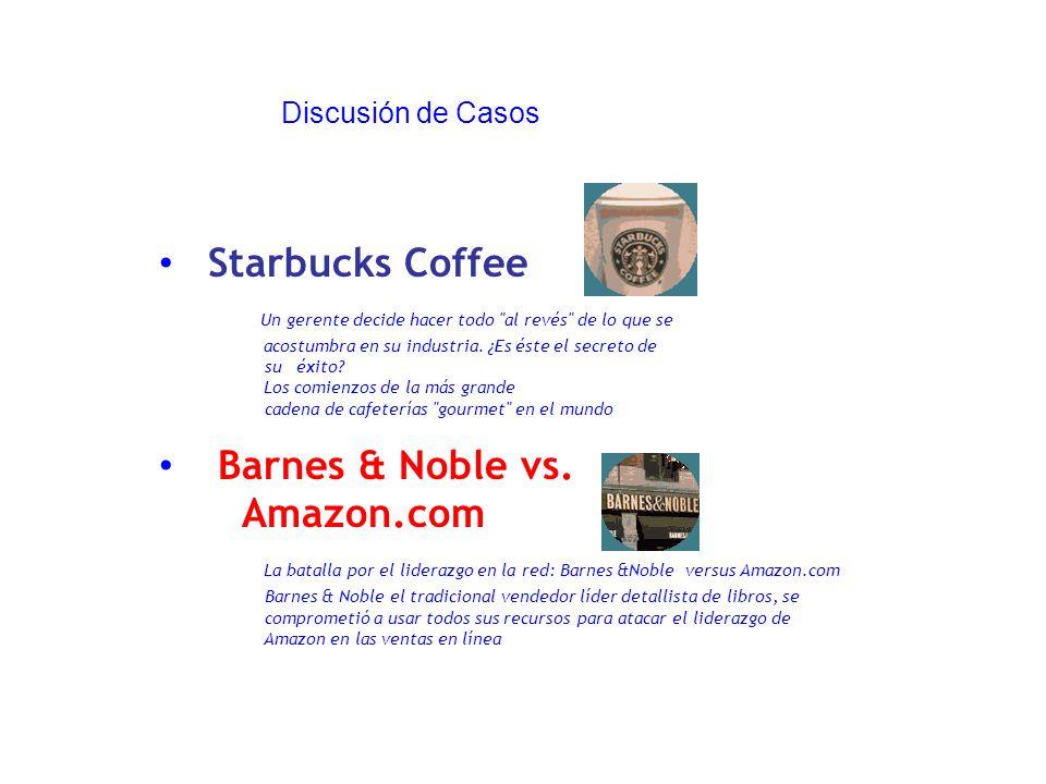 Starbucks Coffee Un gerente decide hacer todo