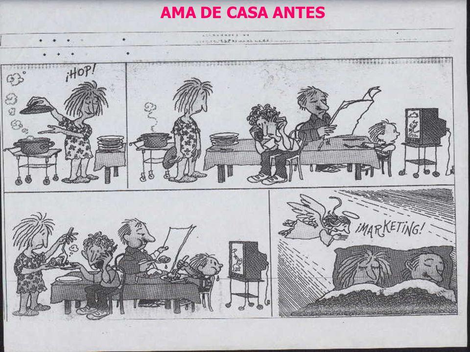 AMA DE CASA DESPUES