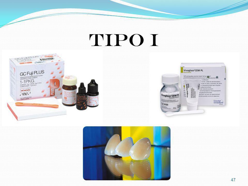 TIPO I 47