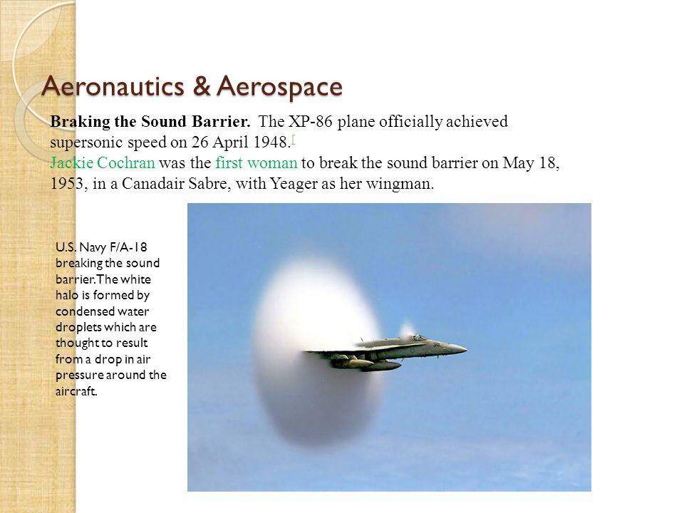 Aeronautics & Aerospace Landing at the moon.