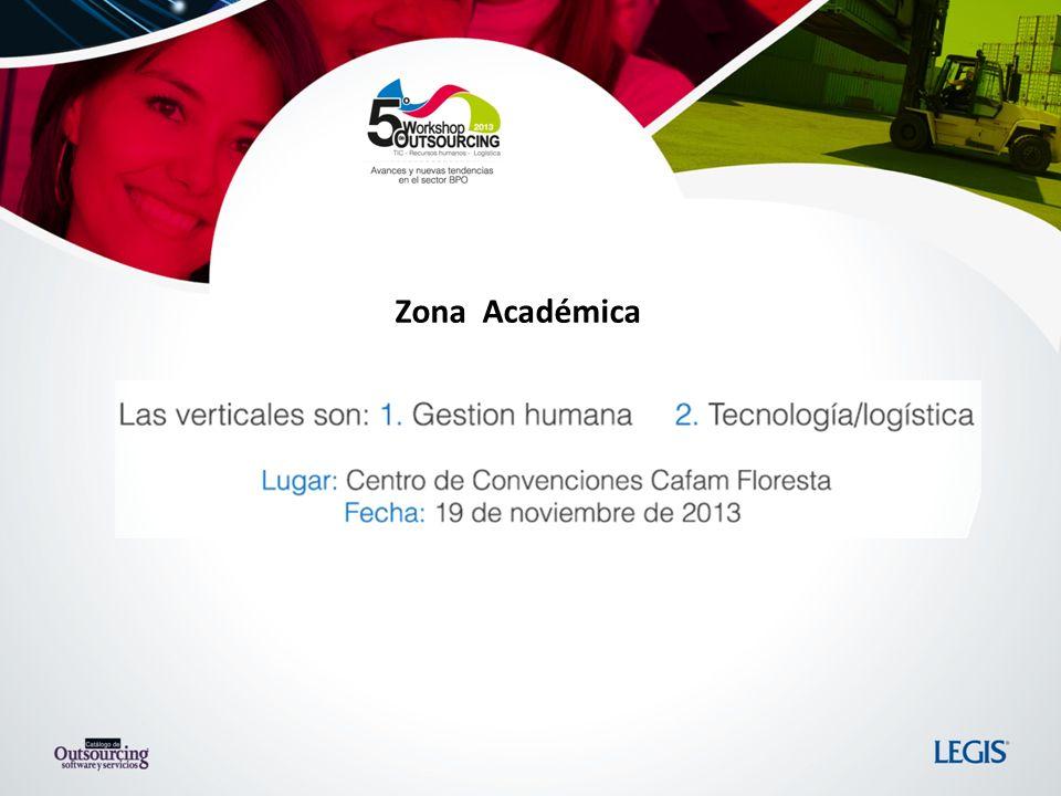 Zona Académica