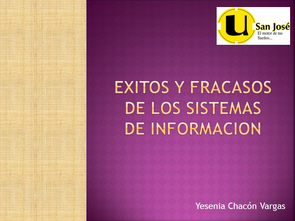 Yesenia Chacón Vargas