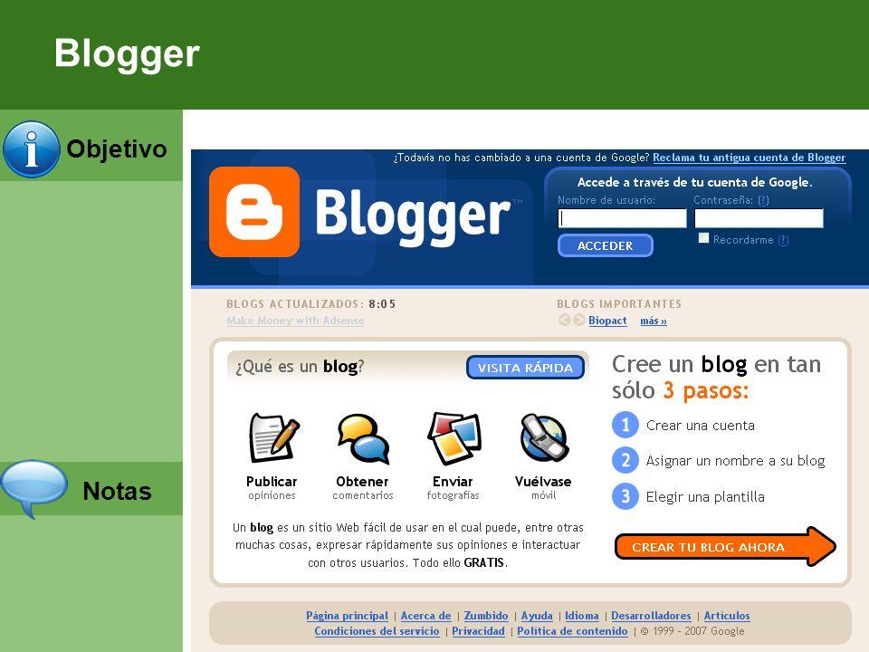 Objetivo Notas del.icio.us · Son los usuarios los que escogen, clasifican y muestran públicamente (comparten) sus sitios web favoritos en del.icio.us