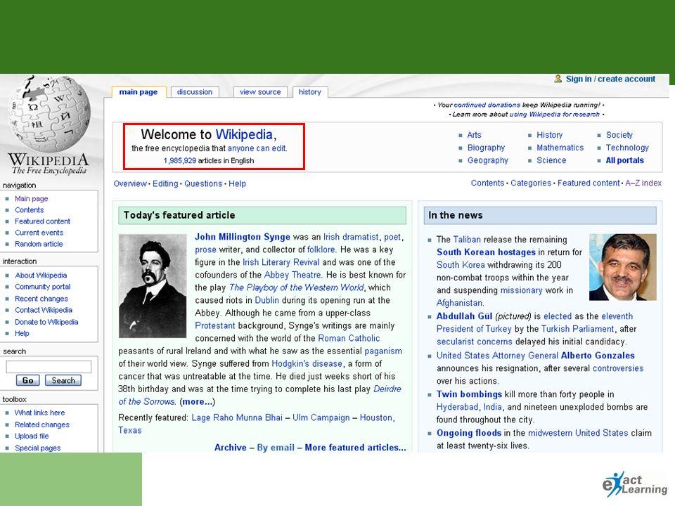 Objetivo Notas Wikipedia