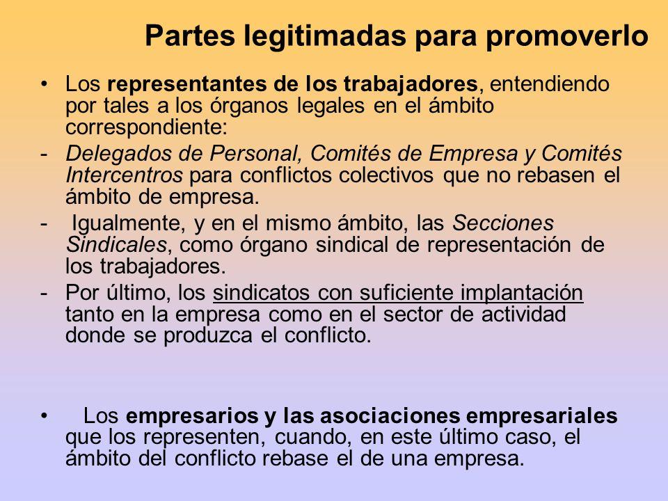 Tramitación Solicitud de inicio: presentación de escrito ante la autoridad laboral.