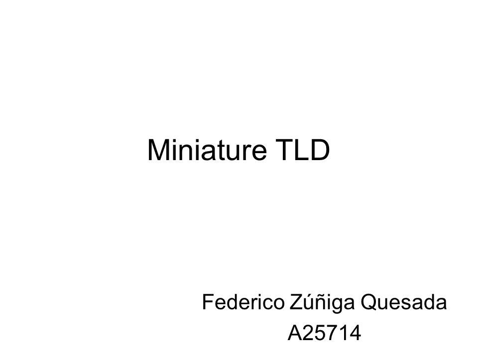 Miniature TLD Federico Zúñiga Quesada A25714