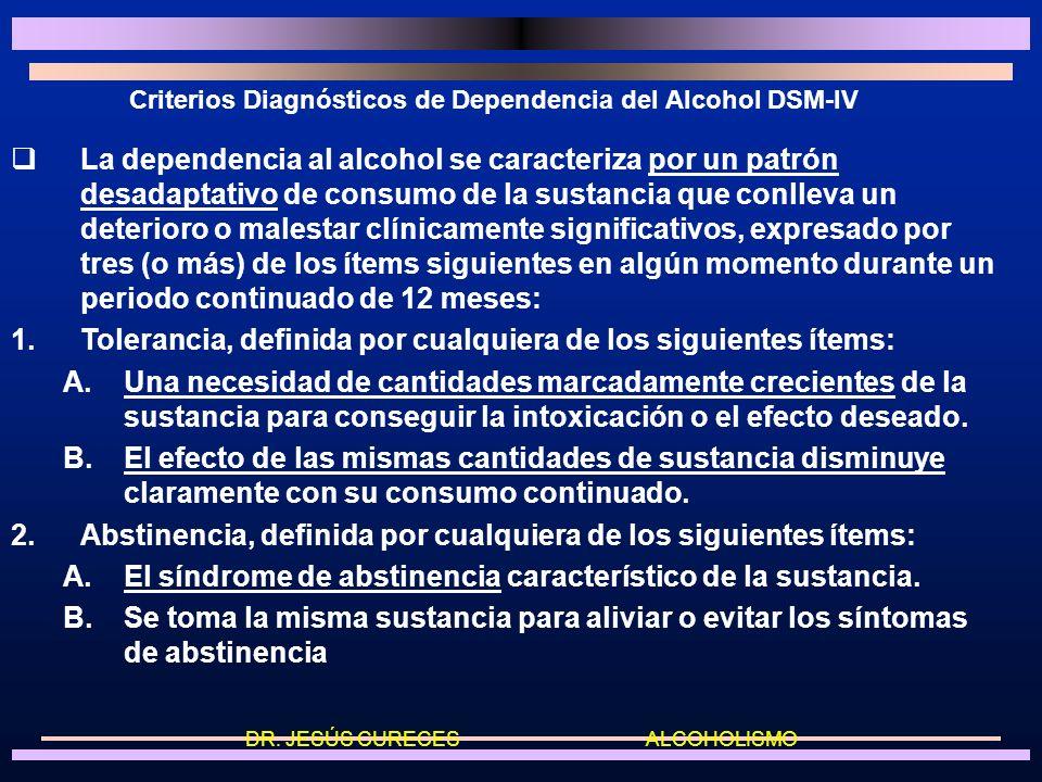 Patrones de consumo Caetano, Medina-Mora, 1988, Martinez, et al.,1988 Baja Frecuencia / Alta Cantidad Alta frecuencia/ Baja Cantidad 6%/ 12% 24%/ 3% 1