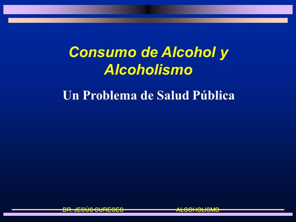 Concentración de alcohol en una bebida La concentración de etanol en una bebida significa la relación entre el volumen total del líquido y la cantidad de alcohol que contiene.